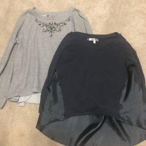 Jlo sweater bundle
